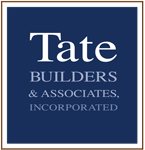 Tate Builders & Associates, Inc. Logo